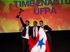 Eleito Aluno do Ano, paraense ministra oficinas gratuitas na UFPA