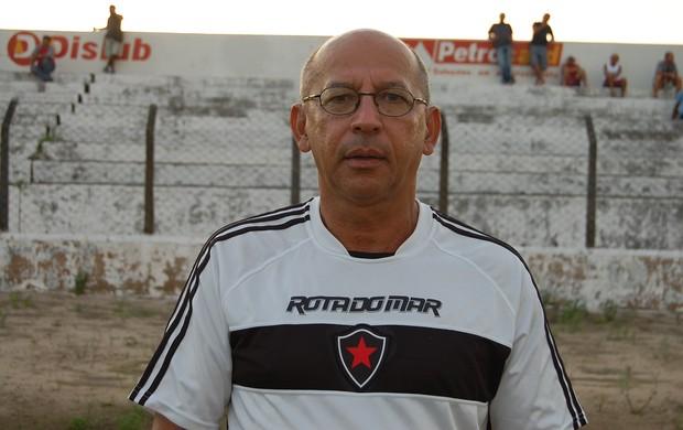 Neto Maradona (Foto: Rammom Monte)