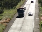 Risco de acidentes na BR-452 é crescente no Triângulo Mineiro
