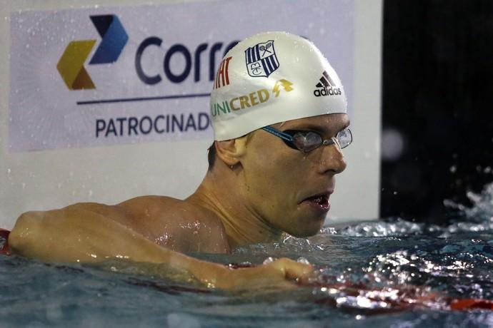 Cesar Cielo, natação, Open (Foto: Satiro Sodré / SSPress / CBDA)