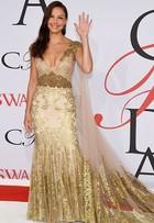 Ashley Judd é a mais bem-vestida em premiação, segundo internautas