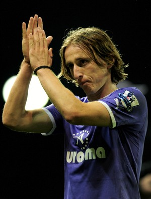 Luka Modric Tottenham (Foto: Getty Images)