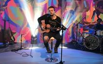 Luan Santana canta Ed Sheeran