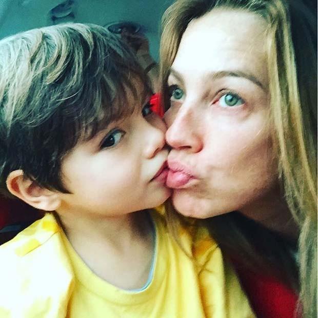 Dom e Luana Piovani (Foto: Instagram / Reprodução)