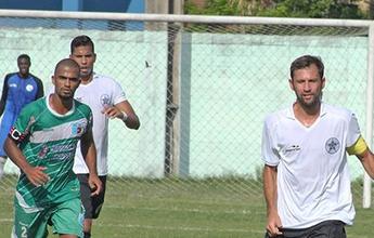 Capitão, camisa 10 e maestro: Marcel rege Resende rumo ao bi da Copa Rio