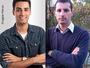 RBS TV de Florianópolis tem dois novos repórteres