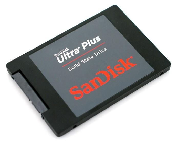 SanDisk Ultra Plus utiliza controladora Marvell (Foto: Divulgação/SanDisk)