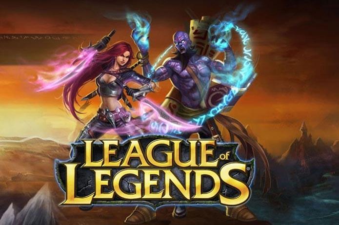 League of Legends é um game multiplayer online (Foto: Divulgação)