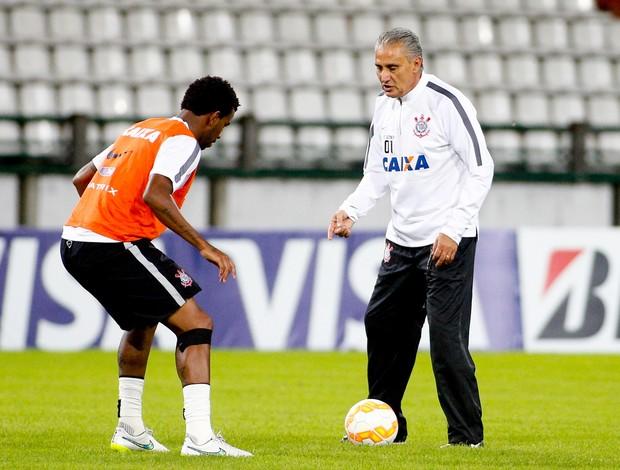 Gil Tite Corinthians