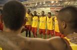 CRB na TV - Bastidores da vitória do CRB sobre o ABC pela Copa do Nordeste