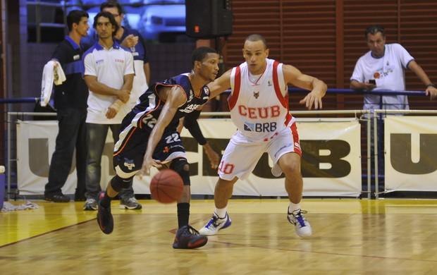 Brasilia x LSB Liga Sorocabana - NBB (Foto: Brito Júnior/Divulgação)