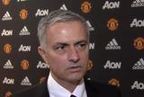 """Empolgado, José Mourinho rasga elogios ao United: """"Um clube gigante"""""""