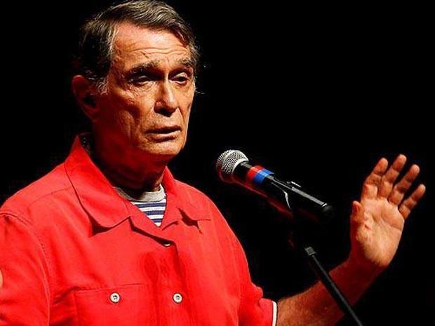 Jorge Mautner é um dos nomes do Festival Literário de Natal (Foto: Divulgação/Assessoria Flin)