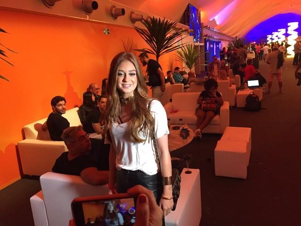 Marina Ruy Barbosa (Foto: EGO)