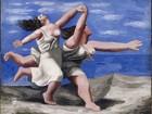 Exposição apresenta no Rio 139 obras sobre a trajetória de Picasso