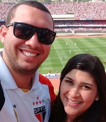 Bruno Paranhos Cartola FC (Foto: Reprodução/Facebook)