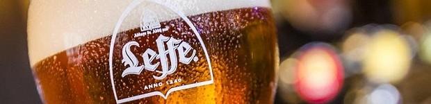 Cervejas belgas viram Patrimônio da Humanidade (Twitter/@Leffe)