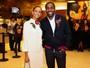 Taís Araújo sobre comparação com Beyoncé e Jay-Z: 'É ótimo, divertido'
