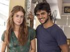 Marina Ruy Barbosa adianta cena de sexo em 'Totalmente Demais': 'Poesia'