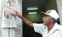 Orgulho de Temer na presidência não é unanimidade em sua cidade natal (Caio Gomes Silveira/G1)