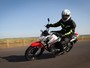 Primeiras impressões: Honda CG 150 Titan CBS