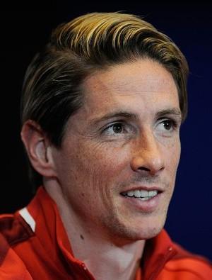 Fernando Torres Atlético de Madrid (Foto: Divulgação/Uefa)