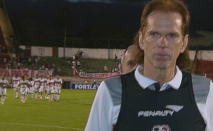Sérgio Guedes Santa Cruz (Foto: Reprodução)