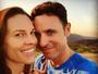 Hilary Swank termina noivado de três meses com tenista, diz revista