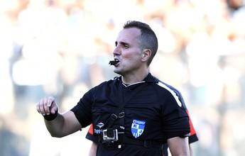 Na concentração, árbitros estudarão tática dos times antes das duas finais