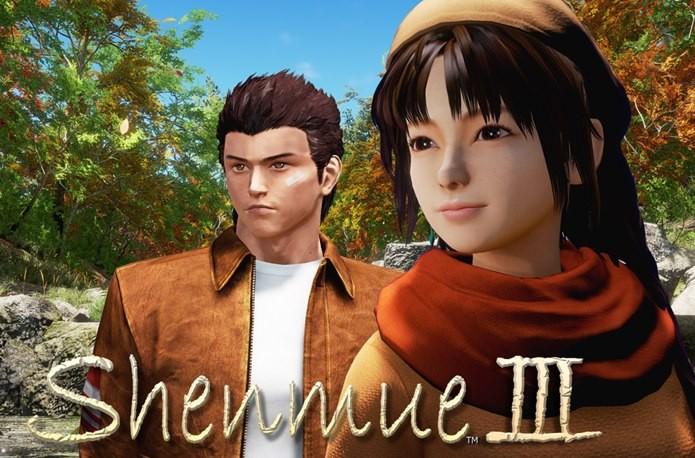 Aguardado por fãs, Shenmue 3 finalmente vai acontecer (Foto: Divulgação)