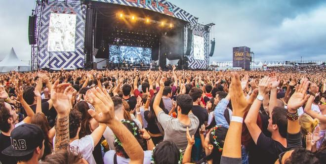 Lollapaolooza 2017: ingressos  venda (Foto: Divulgao)
