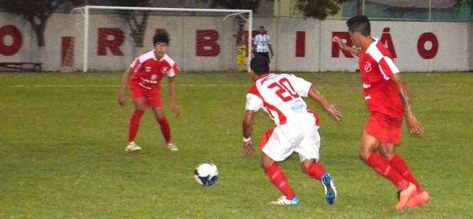 Campeonato Roraimense 2015 (Foto: Nailson Wapichana)