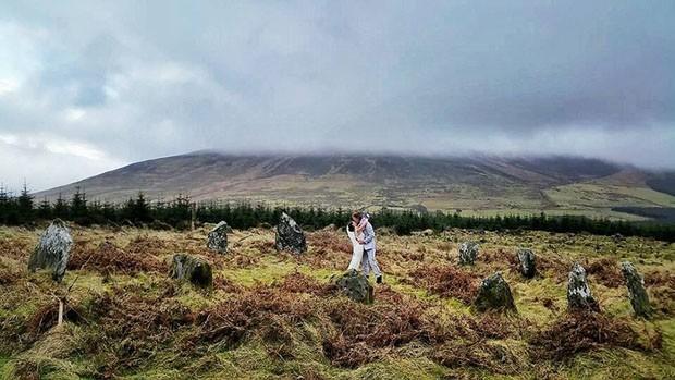 Casamento ao redor do mundo  (Foto: Facebook/ Reprodução)