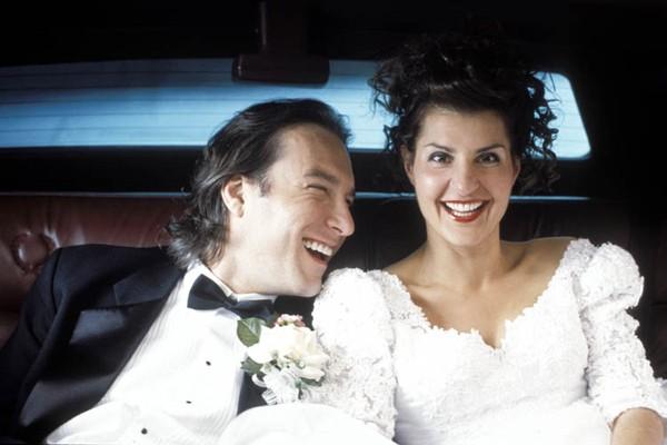 Toula Portokalos – Casamento Grego (2002) (Foto: Divulgação)