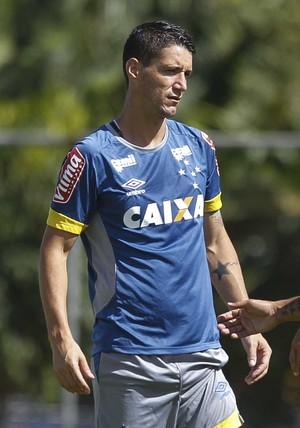 Thiago Neves; Cruzeiro (Foto: Light Press)