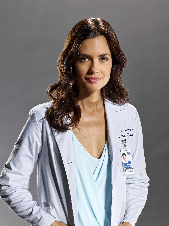 Dr. Natalie Manning (Foto: Universal)