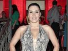 Simony fala sobre corpão aos 40: 'Me garanto e não me troco por uma de 20'