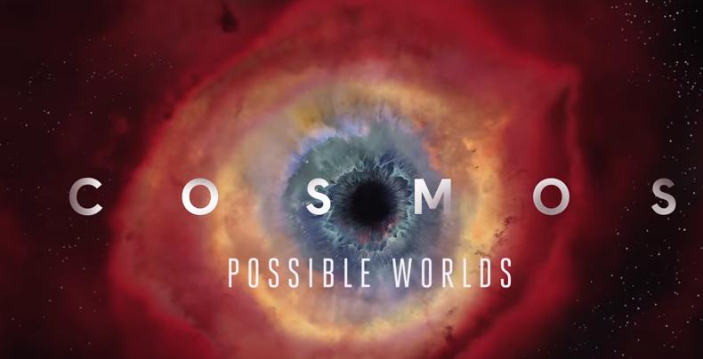 Cosmos: Possible Worlds será lançada em 2019 pela Fox (Foto: Reprodução/Youtube)