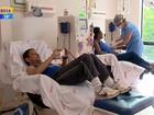 Mais de 1,1 mil esperam por transplantes no Rio Grande do Sul