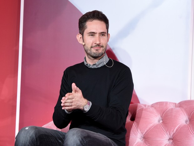 Kevin Systrom (Foto: getty images)