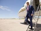 Secretário de Estado americano faz visita surpresa à Somália