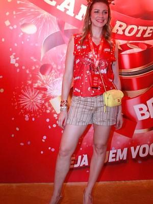 Luana Piovani (Foto: AgNews)