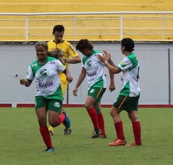 Assermurb Campeã Acre Isa (Foto: Duaine Rodrigues)