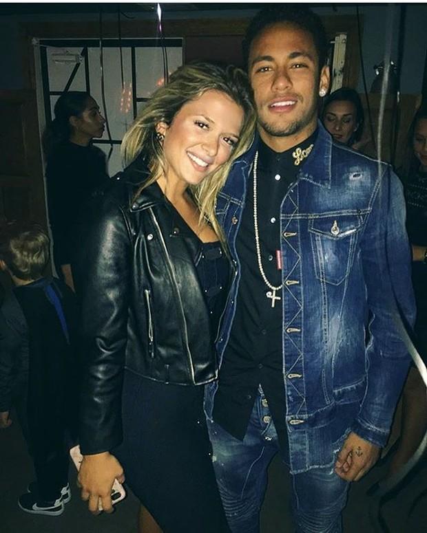 Festa de aniversário de Neymar (Foto: Reprodução / Instagram)