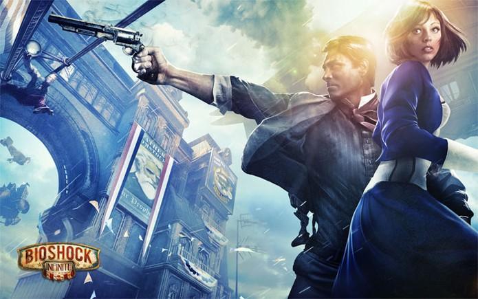 Aprenda dicas de BioShock Infinite (Foto: Divulgação) (Foto: Aprenda dicas de BioShock Infinite (Foto: Divulgação))