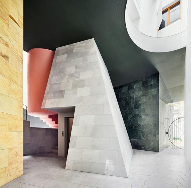 Conheça as finalistas para o prêmio de arquiteta do ano  (Foto: José Hevia)