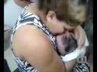 Após tumulto, suspeita de roubar bebê no RN é transferida de presídio