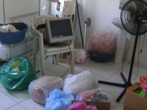 Unidades Saúde Marabá (Foto: Divulgação/MPE)