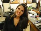 'Fiz dietas radicais e passei fome, mas não me arrependo', diz Sarahyba