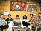 Banda 'Freddy Groovers' faz show para comemorar 187 anos de Amparo